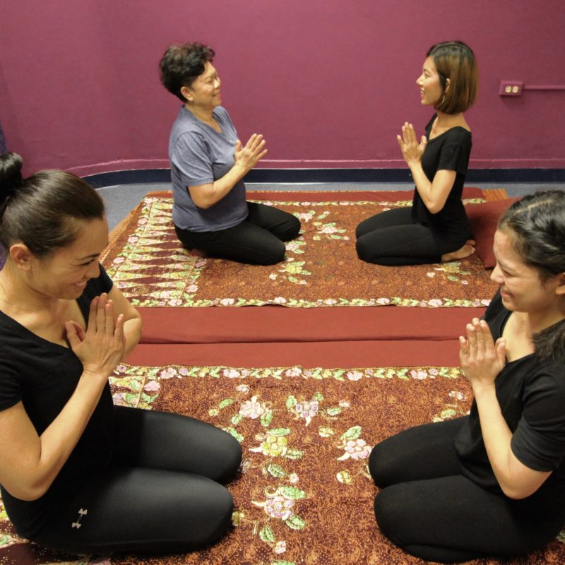 Thai Massage NYC Center | Best Authentic Thai Massage in New